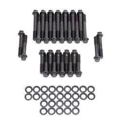 Edelbrock 8532 Cylinder Head Bolt Set, AMC 304-401