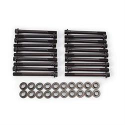 Edelbrock 8562 Cylinder Head Bolt Set, Ford 302 E-Boss