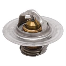 Edelbrock 8604 Radiator Thermostat, High Flow, 054mm