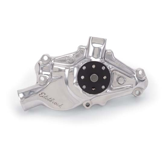 Edelbrock 8820 Victor Series Mechanical Water Pump, Small Block Chevy