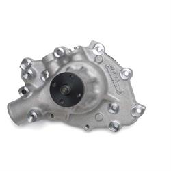 Edelbrock 8841 Victor Series Mechanical Water Pump, Ford 289,302,351W