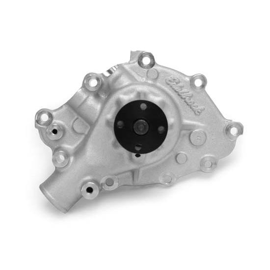 Edelbrock 8842 Victor Series Mechanical Water Pump, Ford 289 Special