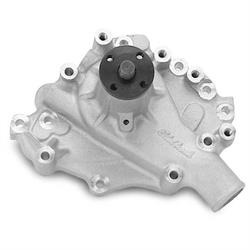 Edelbrock 8844 Victor Series Mechanical Water Pump, Ford 351C, 351M, 400