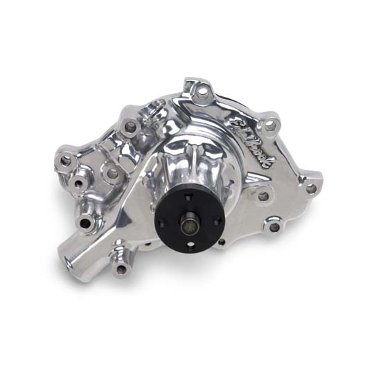 Edelbrock 8846 Victor Series Mechanical Water Pump, Ford 289,302,351W