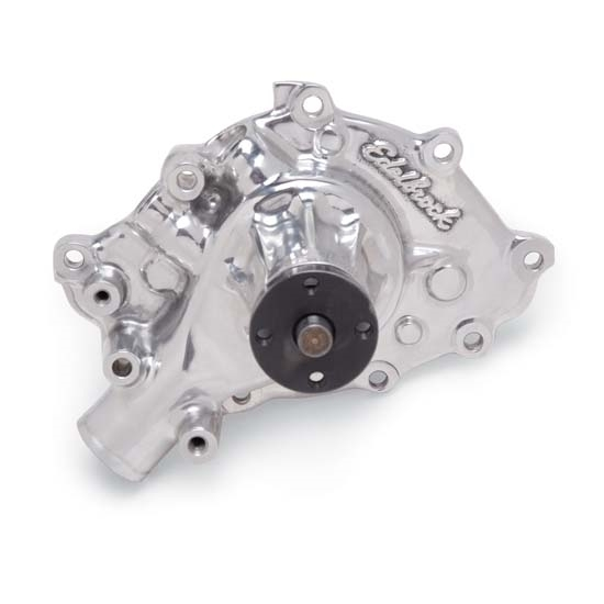 Edelbrock 8847 Victor Series Mechanical Water Pump, Ford 289 Special