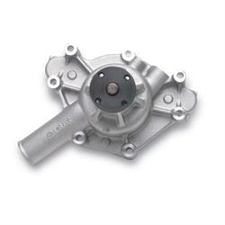Edelbrock 8877 Victor Series Mechanical Water Pump, 318,340,360