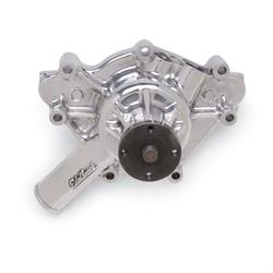 Edelbrock 8887 Victor Series Mechanical Water Pump, Small Block Mopar