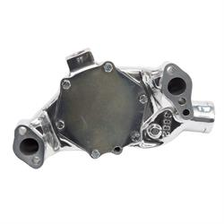 Edelbrock 8892 Victor Series Mechanical Water Pump, Small Block Chevy