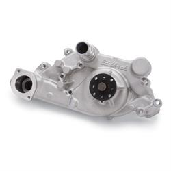 Edelbrock 8893 High Performance Water Pump, 05-08 GM