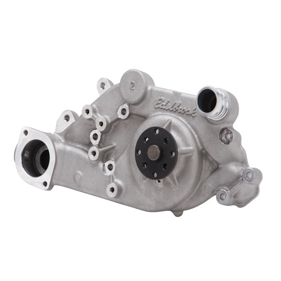 Edelbrock 8894 High Performance Water Pump, 09-16 GM