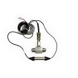 Edelbrock 91122 QwikData Fuel Flow Meter, -8 AN, Racing Gas, Methanol