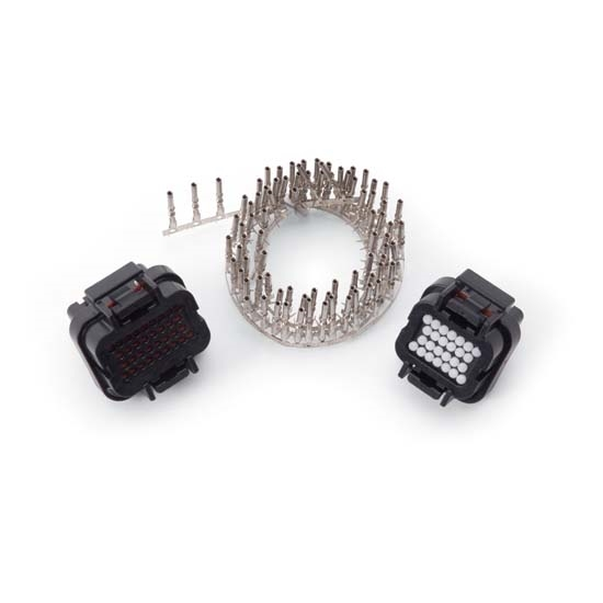 Edelbrock 91150 QwikData 2 LCU Connector Kit