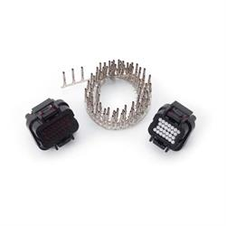 Edelbrock 91150 QwikData 2 LCU Connector Kit