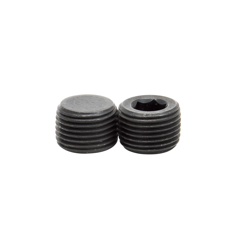 Edelbrock 9127 3//8 Pipe Plug 1PR