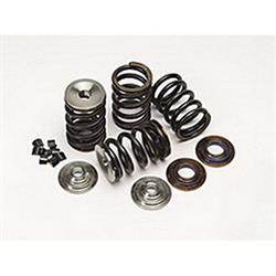Edelbrock 9720 Valve Spring Retainer, Steel, 7 Degree, 1.375 Inch