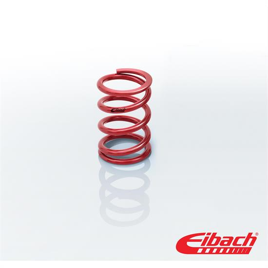 Eibach 0500.225.1800 Coilover Spring, 5 in., 1800 lbs/in