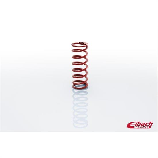 Eibach 0800.225.0250 Coilover Spring, 250 lbs/in, 2.250 ID, 8 in.