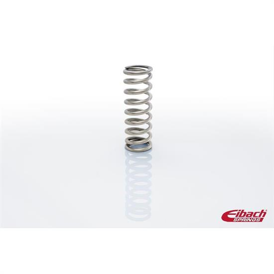Eibach 1000.250.0400S Offroad Coilover Spring, 400 lbs/in, 2.5 ID