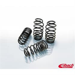 Eibach 2572.140 Pro-Kit Performance Springs, Set/4, F/R, Fortwo