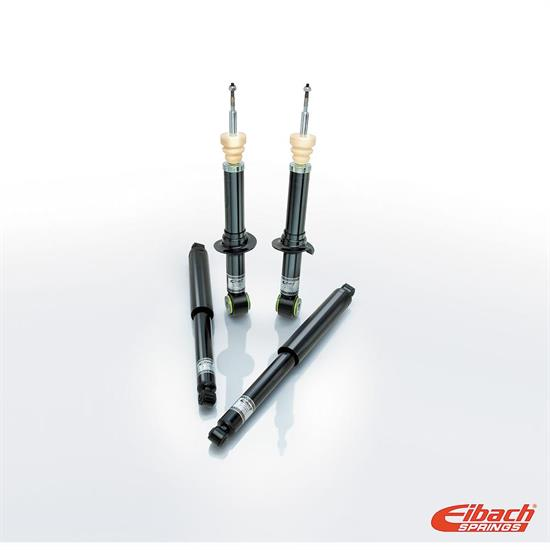 Eibach 35112.840 Pro-Truck-Shock Kit, Set/4, Ford F-150