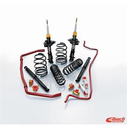 Eibach 3517.680 Pro-System-Plus Springs, Shocks/Sway Bars, Ford