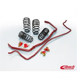 Eibach 3518.881 Pro-Plus Kit, Pro-Kit Springs/Sway Bars, Ford