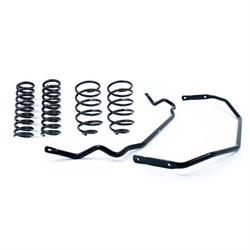 Eibach PRO-PLUS Performance Springs & Sway Bar Kit 1964-66 GM A-Body