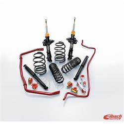 Eibach 4040.680 Pro-System-Plus Springs, Shocks/Sway Bars, Accord