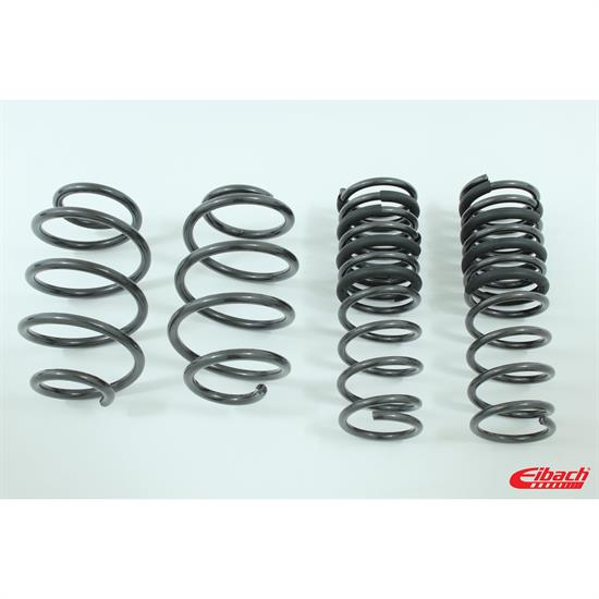 Eibach 4089.140 Pro-Kit Performance Springs, Set of 4