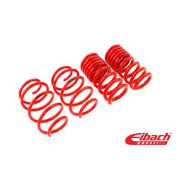 Eibach 4.14535 Sportline Kit, Set/4, F/R, Ford