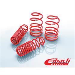 Eibach 4.4540 Sportline Kit, Set/4, F/R, Honda\Acura