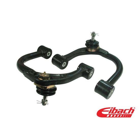 Eibach 5.25480K Pro-Alignment Toyota Front Upper Control Arm Kit