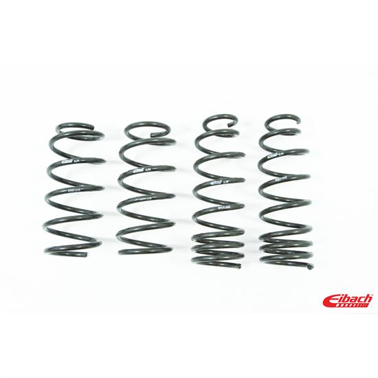 Eibach 5557.140 Pro-Kit Performance Springs, Set of 4