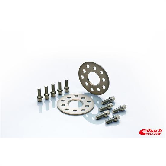 Eibach 90.1.05.020.5 Pro-Spacer Kit, 5mm Pair, Volvo