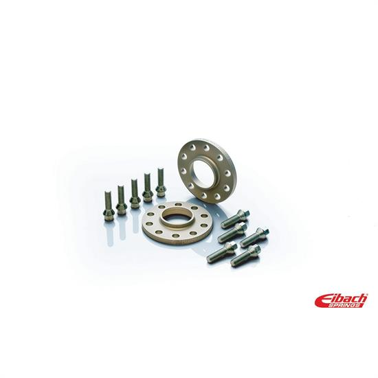 Eibach 90.2.15.052.2 Pro-Spacer Kit, 15mm Pair, Audi