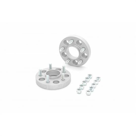Eibach 90.4.25.032.3 Pro-Spacer Kit, 25mm Pair, Front, Mustang