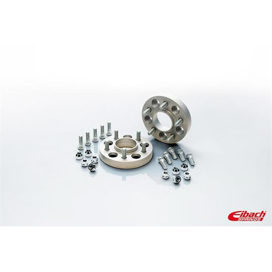 Eibach 90.4.30.019.3 Pro-Spacer Kit, 30mm Pair, Front, Mustang