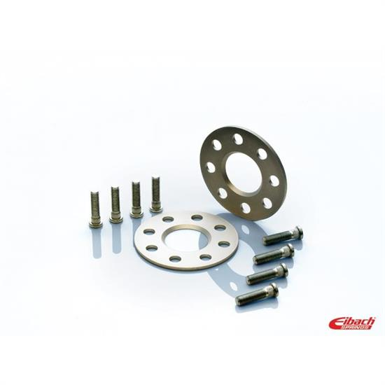Eibach 90.5.05.004.1 Pro-Spacer Kit, 5mm Pair, Ford