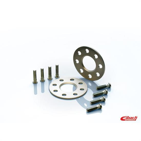 Eibach 90.5.05.028.4 Pro-Spacer Kit, 5mm Pair, Subaru Impreza