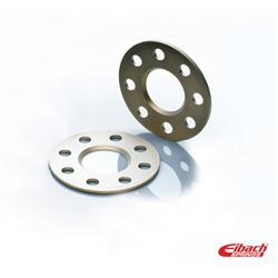 Eibach 90.5.05.038.3 Pro-Spacer Kit, 5mm Pair, Ford Mustang