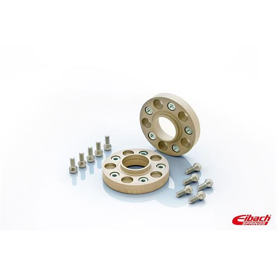 Eibach 90.7.25.006.4 Pro-Spacer Kit, 25mm Pair, Fiat
