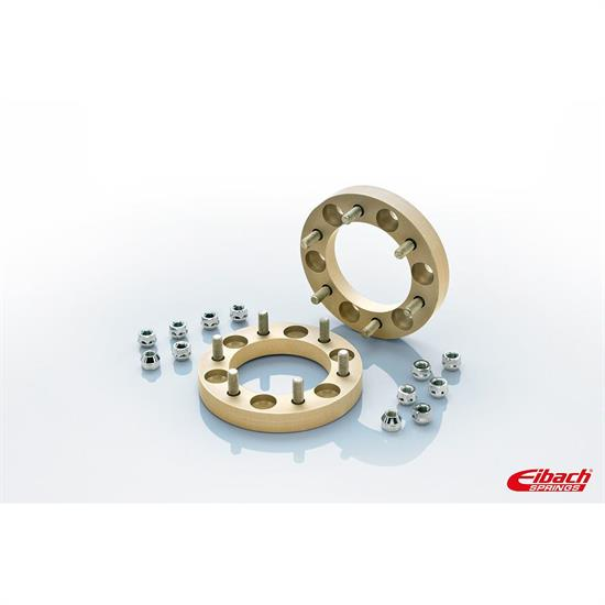 Eibach 90.8.20.001.1 Pro-Spacer Kit, 20mm Pair, Chevy