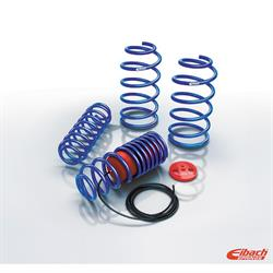 Eibach 9310.140 Drag-Launch Kit, Performance Springs F/R, Ford