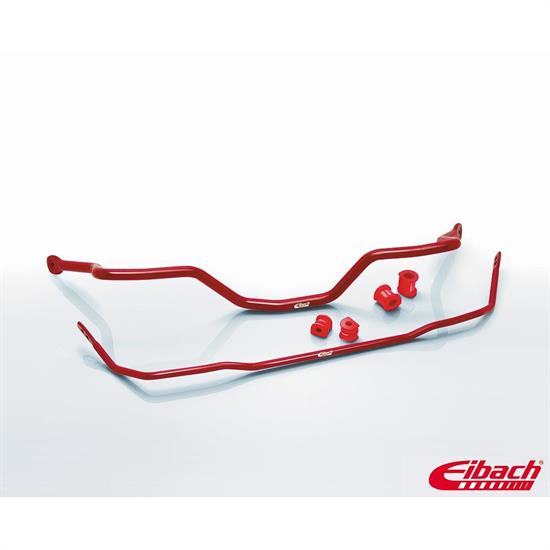 Eibach E40-15-021-02-11 Anti-Roll-Kit, Front/Rear Sway Bars