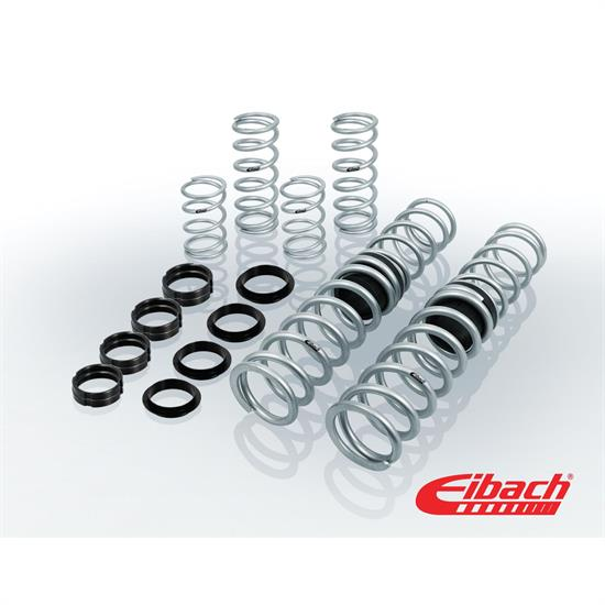 Eibach E85-209-010-02-22 Pro-UTV Stage 2 Spring System, Set of 8