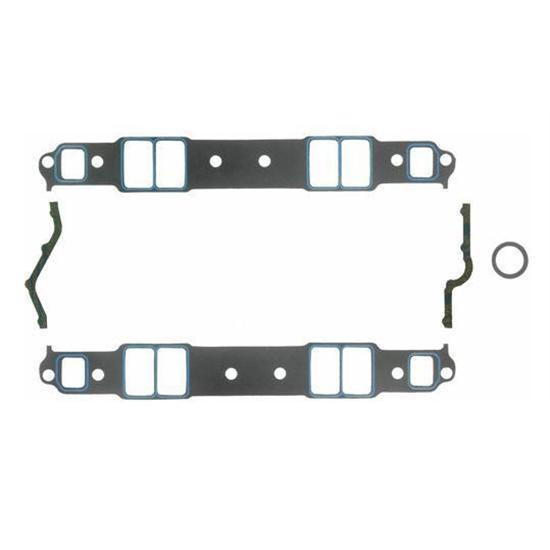 Fel-Pro Gaskets 1206 S/B Chevy Intake Manifold Gaskets, 1