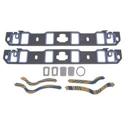 Fel-Pro Gaskets 1250 Small Block Ford Intake Gasket Set-1.20x2.00 Port