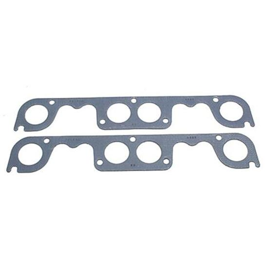 Fel-Pro 1409 Small Block Chevy Round Brodix Header Gaskets