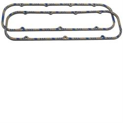 Fel-Pro 1606 B/B Chevy Valve Cover Gaskets 3/16 Inch w/ Non-Steel Core