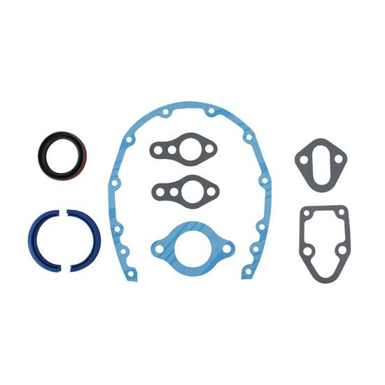 Fel-Pro Gaskets 2702 Small Block Chevy R.A.C.E. Gasket Set
